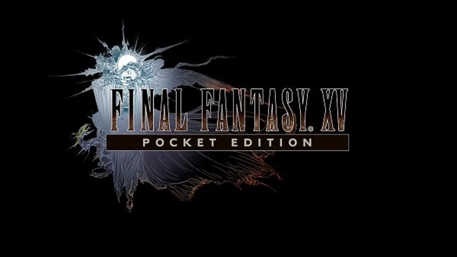 Final Fantasy XV Pocket Edition HD - Gamers Heroes