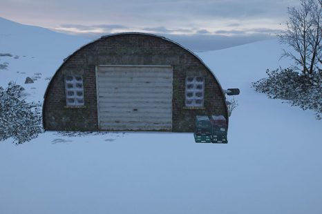 Forza Horizon 4 Barn Finds Location Guide
