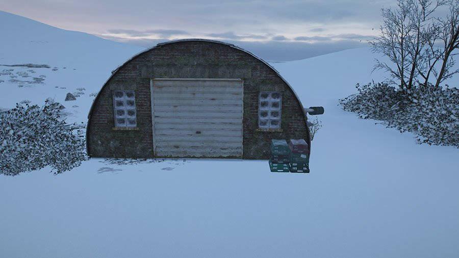 Forza Horizon 4 Barn Location Guide