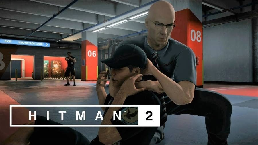 HITMAN 2 How to Hitman - Gamers Heroes