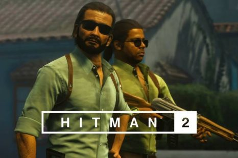 HITMAN 2 Trailer Takes Players to Santa Fortuna