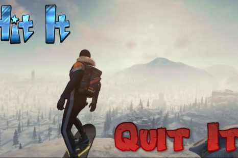 Hit It Or Quit It – Ring Of Elysium Early Access