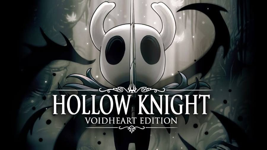 Hollow Knight Voidheart Edition - Gamers Heroes