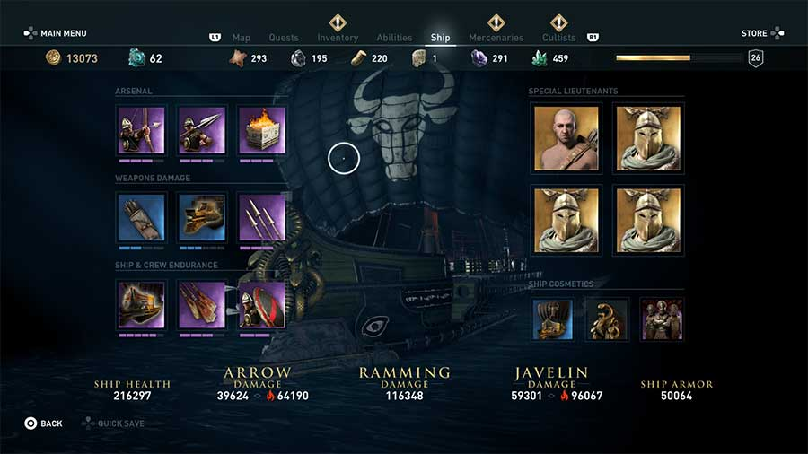 How To Get More Ancient Tablets In Assassin's Creed Odyssey