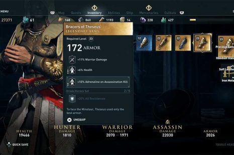 How To Get More Precious Gems In Assassin's Creed Odyssey