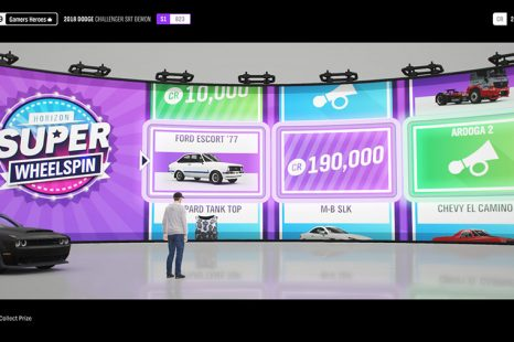 How To Get More Wheel And Super Wheelspins In Forza Horizon 4