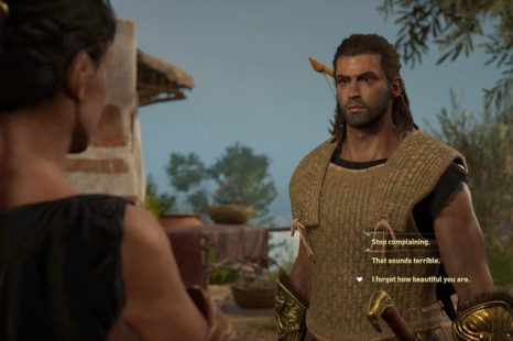 How To Romance Odessa In Assassin's Creed Odyssey