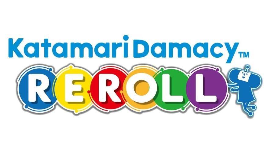 Katamari Damacy REROLL - Gamers Heroes