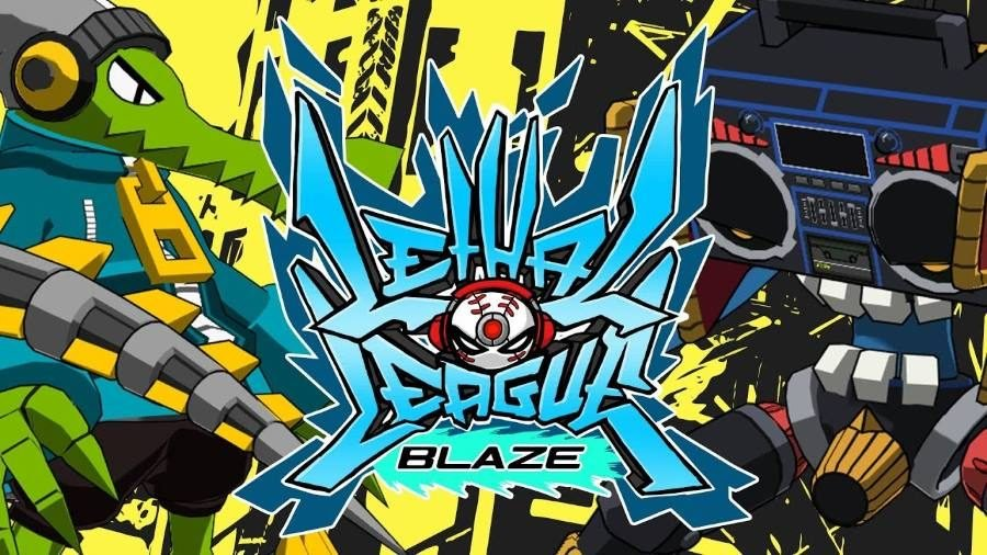 Lethal League Blaze - Gamers Heroes