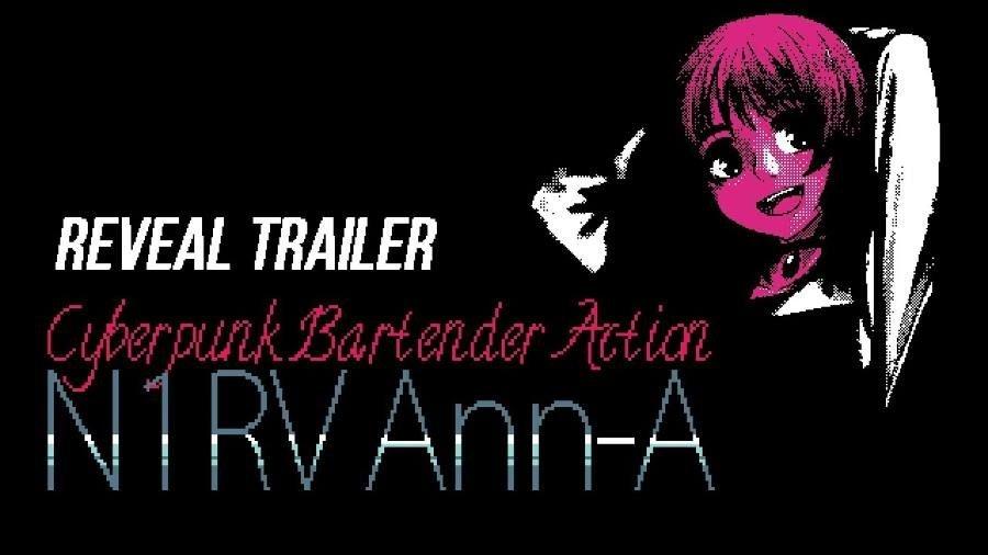 N1RV Ann-A - Gamers Heroes