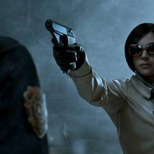 Resident Evil 2 Gets TGS Trailer