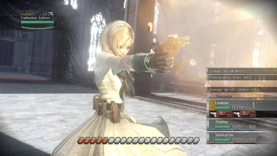 Resonance of Fate 4K HD Edition - Gamers Heroes