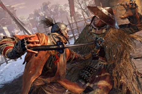 Sekiro Has Sold 3.8 Million Copies as of June