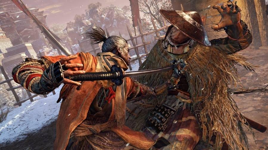 Sekiro Shadows Die Twice - Gamers Heroes