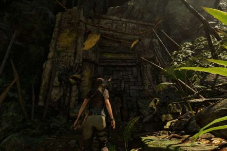 Shadow Of The Tomb Raider Challenge Tomb Location Guide