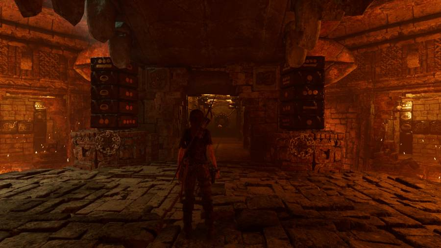 Shadow tomb raider performance guide | Shadow of the Tomb