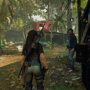 Shadow Of The Tomb Raider Side Quest Guide