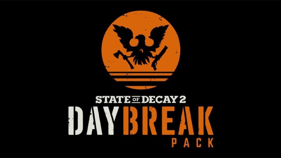 State of Decay 2 Daybreak - Gamers Heroes