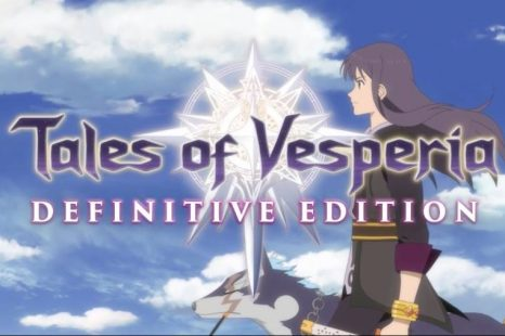 Tales of Vesperia: Definitive Edition Gets New TGS Footage