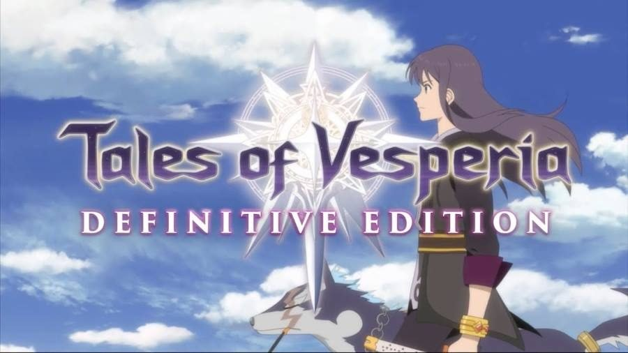 Tales of Vesperia Definitive Edition - Gamers Heroes