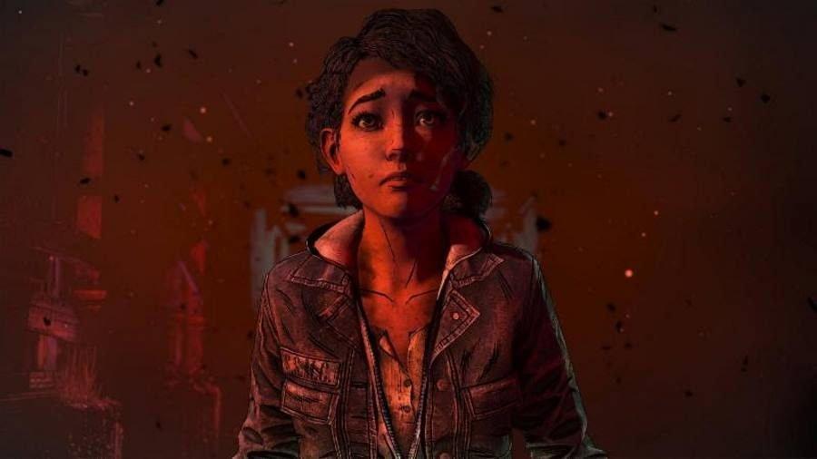 The Walking Dead The Final Season - Gamers Heroes
