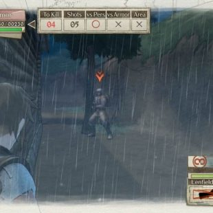 Valkyria Chronicles 4 Enemy Ace Location Guide