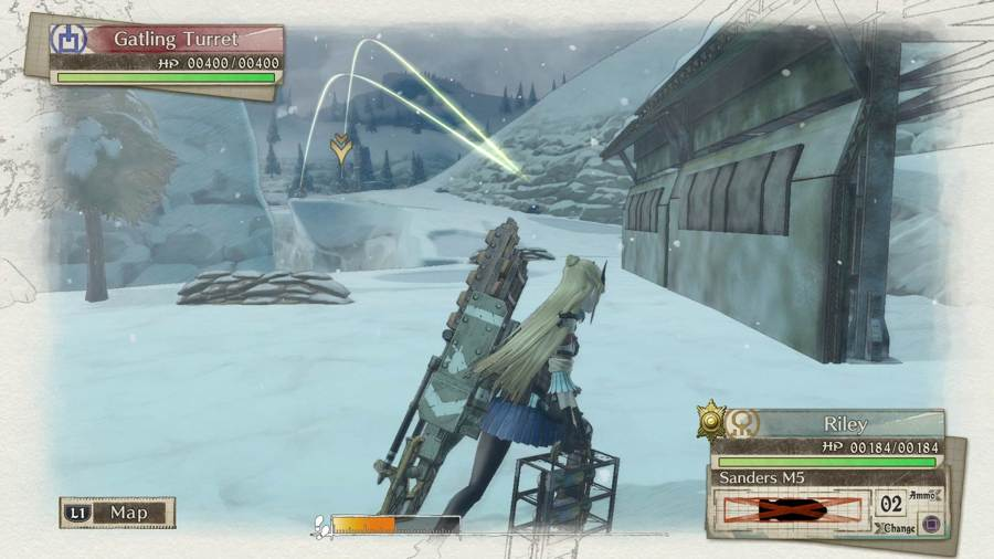 Valkyria Chronicles 4 honest game Review