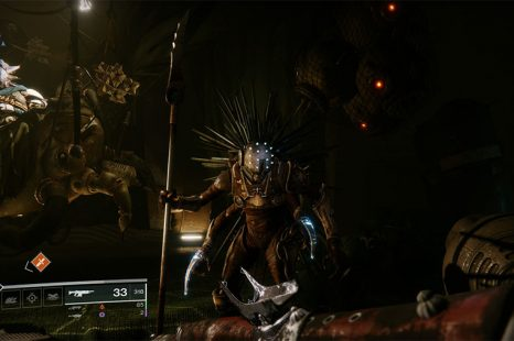 Where To Find All Tangled Shore Wanted Bounties In Destiny 2: Forsaken