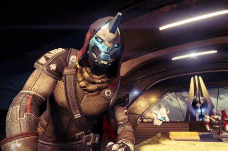 Where To Find Cayde's Exotic Stash In Destiny 2 Forsaken