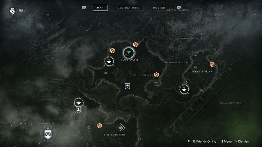 Where To Find Ghaul Devotee