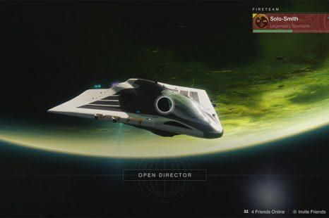 Where To Find Seeds Of Light In Destiny 2: Forsaken