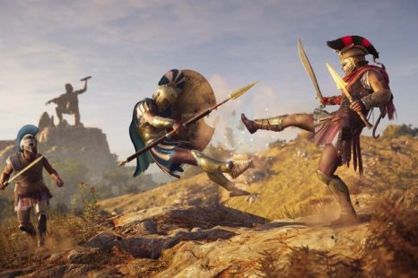 Assassin's Creed Odyssey Blood Fever Choice Guide