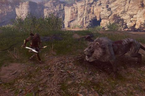 Assassin's Creed Odyssey Legendary Creatures Guide