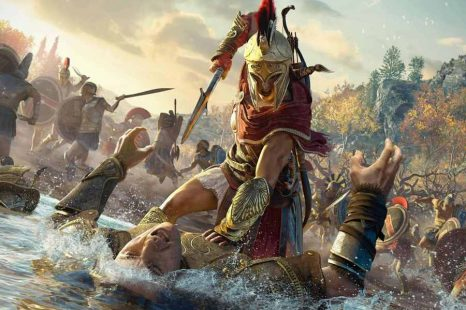 Assassin's Creed Odyssey Ashes To Ashes Choice Guide