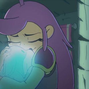 Battle Princess Madelyn Coming This Fall