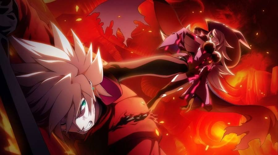 BlazBlue CentralFiction Special Edition - Gamers Heroes