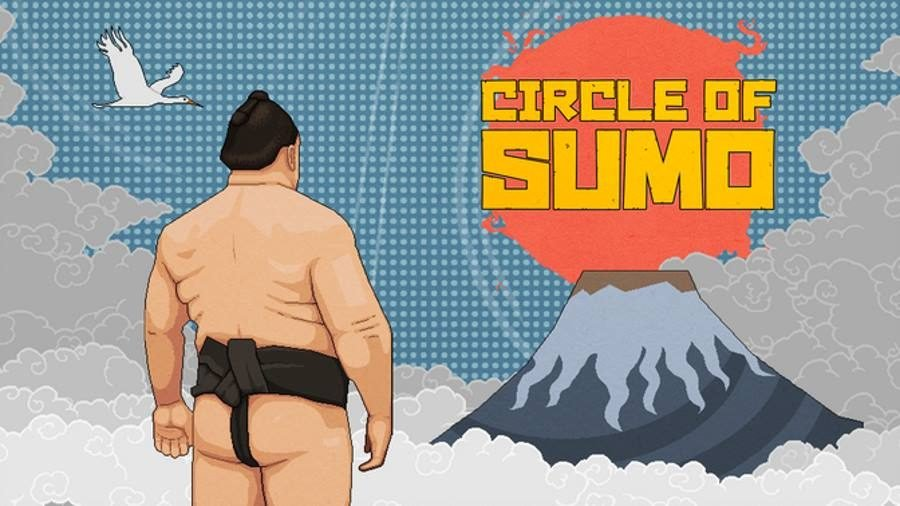 Circle of Sumo - Gamers Heroes