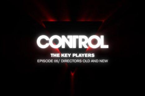 Control Developer Diary Released