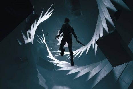 Remedy to Host Control Panel at New York Comic Con