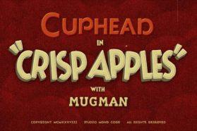 Cuphead Gets Macintosh Launch Trailer