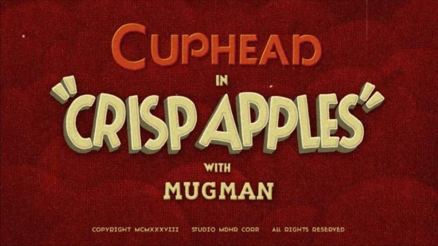 Cuphead Macintosh Trailer - Gamers Heroes