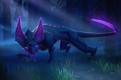 Dauntless' New Riftstalker Behemoth Revealed