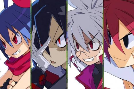 Disgaea 5 Complete Gets Steam Launch Trailer