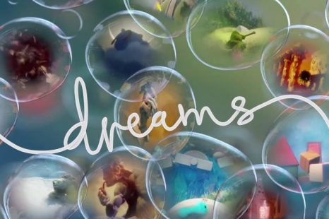 Media Molecule Showcases Dreams Creations in New Video