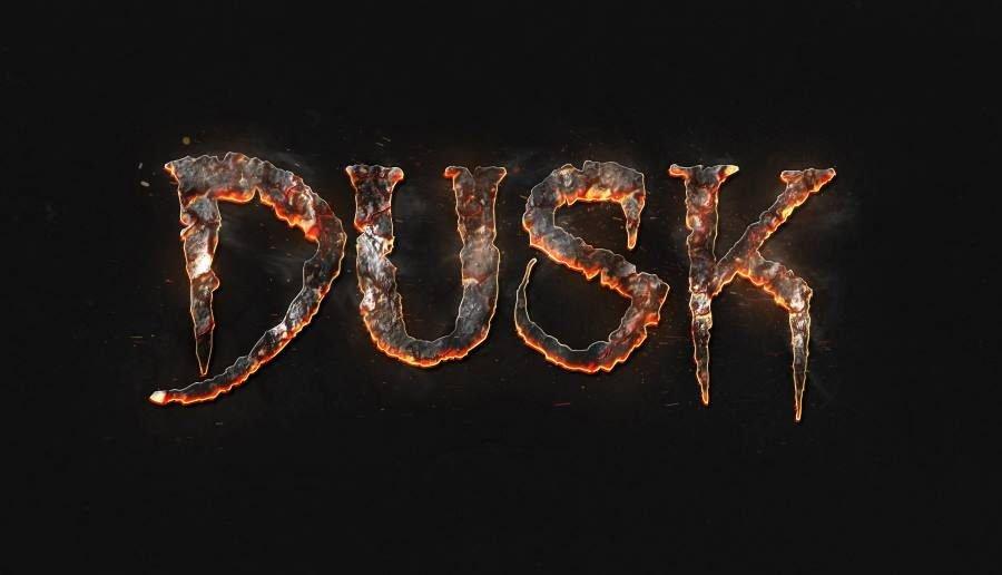 Dusk - Gamers Heroes