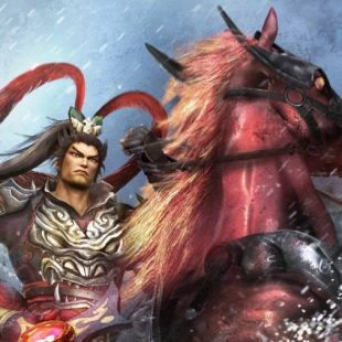 Dynasty Warriors 8 Xtreme Legends Definitive Edition Coming in December