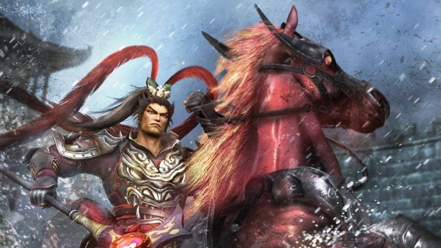 Dynasty Warriors 8 Xtreme Legends Definitive Edition - Gamers Heroes