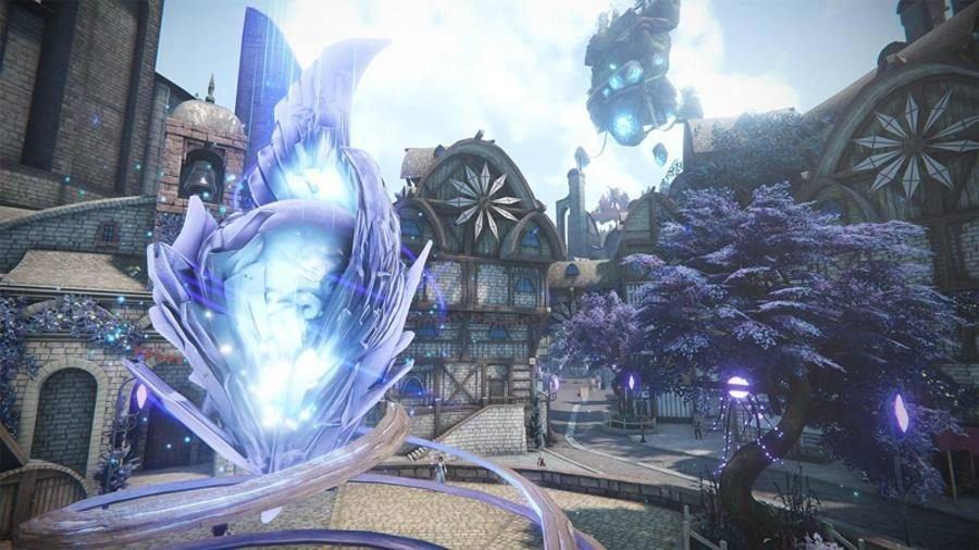 Edge of Eternity - Gamers Heroes