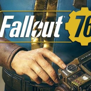Fallout 76 Gameplay Video Released
