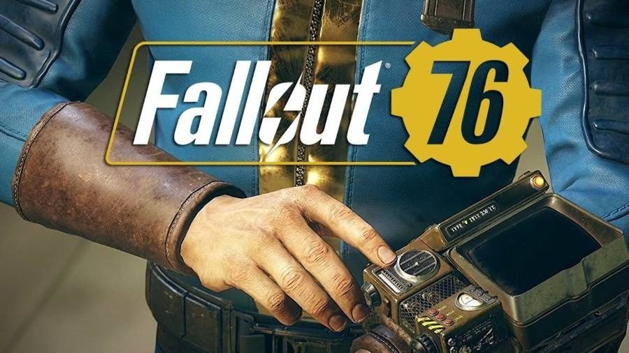 Fallout 76 - Gamers Heroes